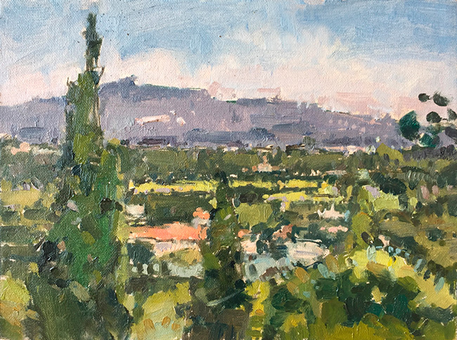 Painting View