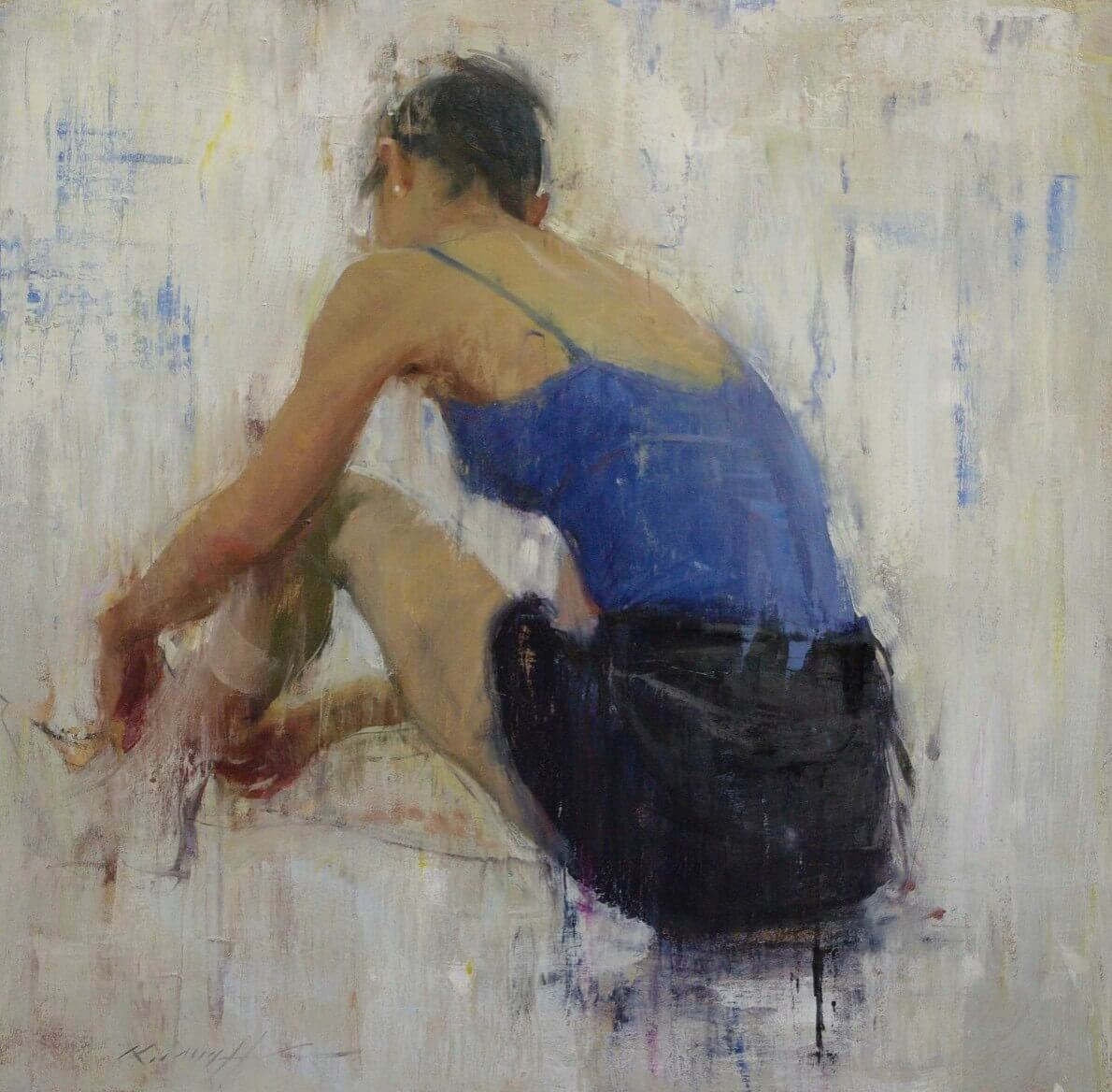 Dancer, Quang Ho
