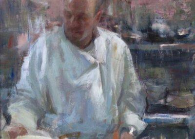Chef, Quang Ho