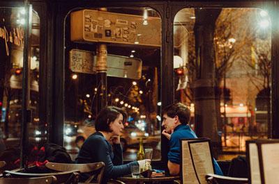 Workshops In France, Paris