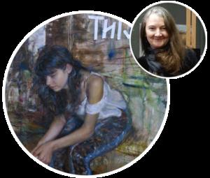 Rose Frantzen Workshop in Provence