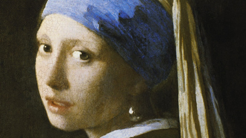Ultramarine Blue and its Adoring Artists