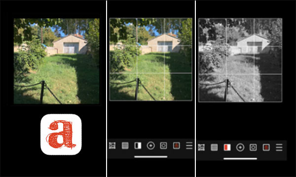 Review: ArtTools App for Plein Air Painting.
