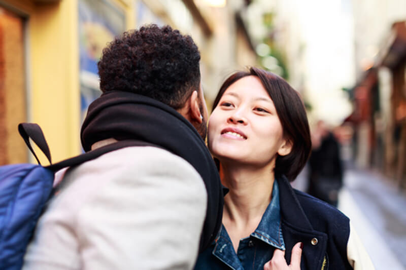 The Deal With All the Kissing in France…and How to Handle It.
