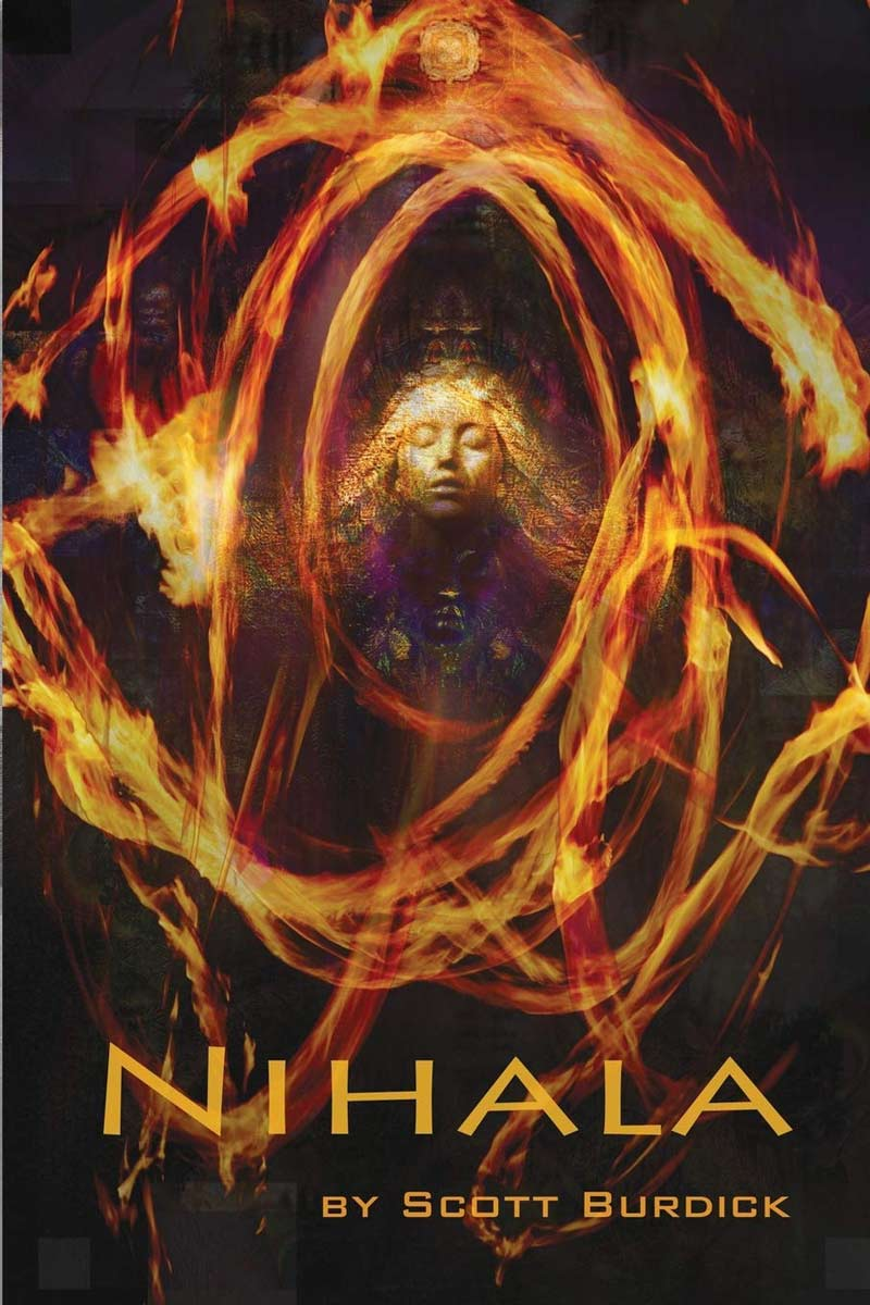 Nihala by Scott Burdick