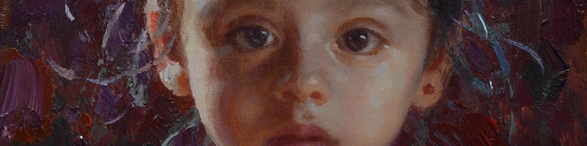 Scott Burdick Painting