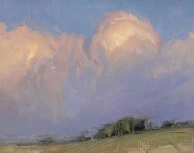 Josh Clare Painting 01
