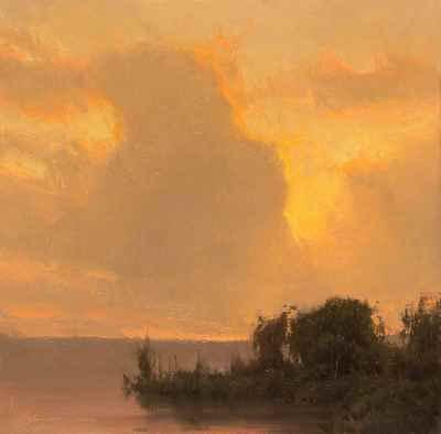 Josh Clare Painting 02
