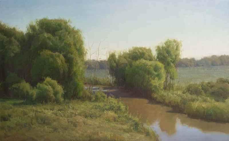 Josh Clare Painting 05
