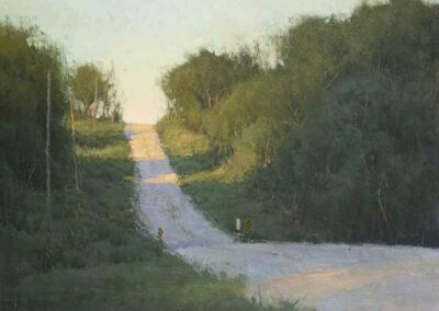 Josh Clare Painting 06