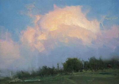 Josh Clare Painting 08