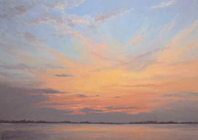 Dottie Leatherwood, Oil painting 10