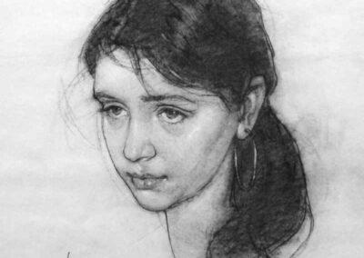 Joash Clare Drawing 01