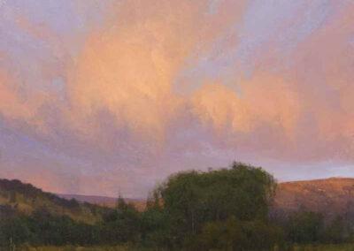 Josh Clare Painting 10