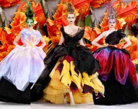Dior Spring Collection 2009