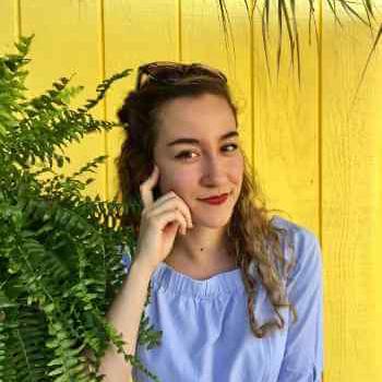 Alina, Blogger